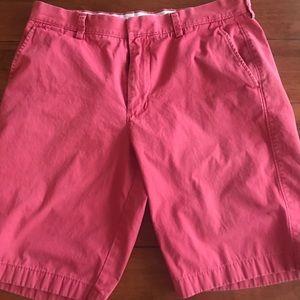 EUC - J Crew Men's Shorts Size 34
